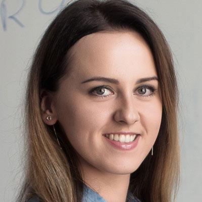 Aneta Lewińska