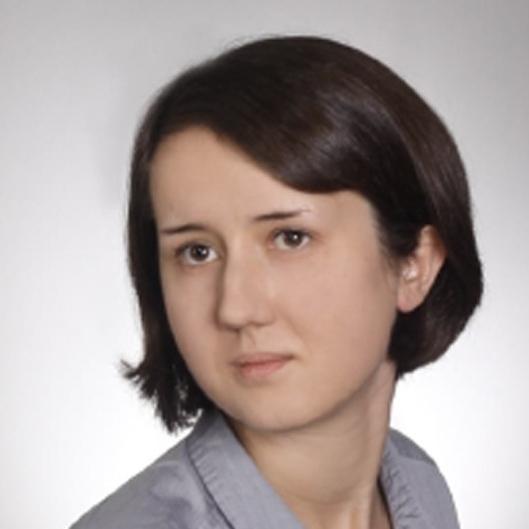 Aleksandra Piechówka