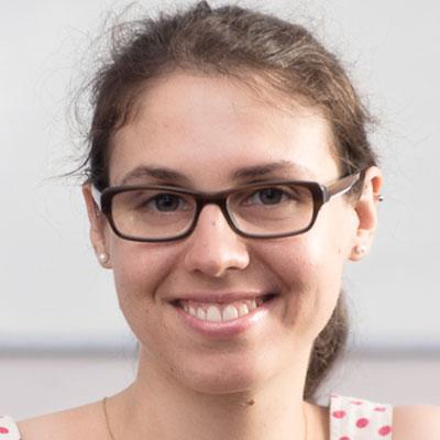 Izabella Gaudyńska