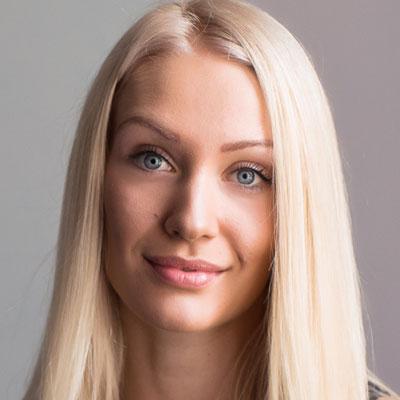 Kamila Kopytek-Coughlan